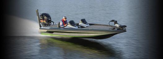 Skeeter Boats ZX
