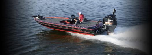 Skeeter Boats ZX 20