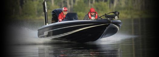 Skeeter Boats ZX200