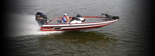 Skeeter Boats ZX190