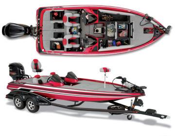 Skeeter Boats FX21