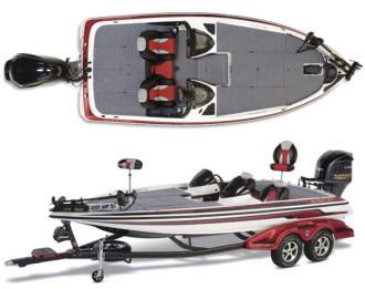 Skeeter Boats FX20