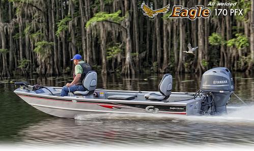 G3 Eagle series 170 PFX