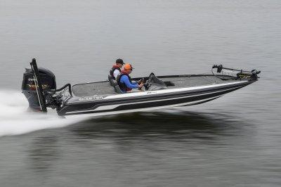 Skeeter Boats ZX 200